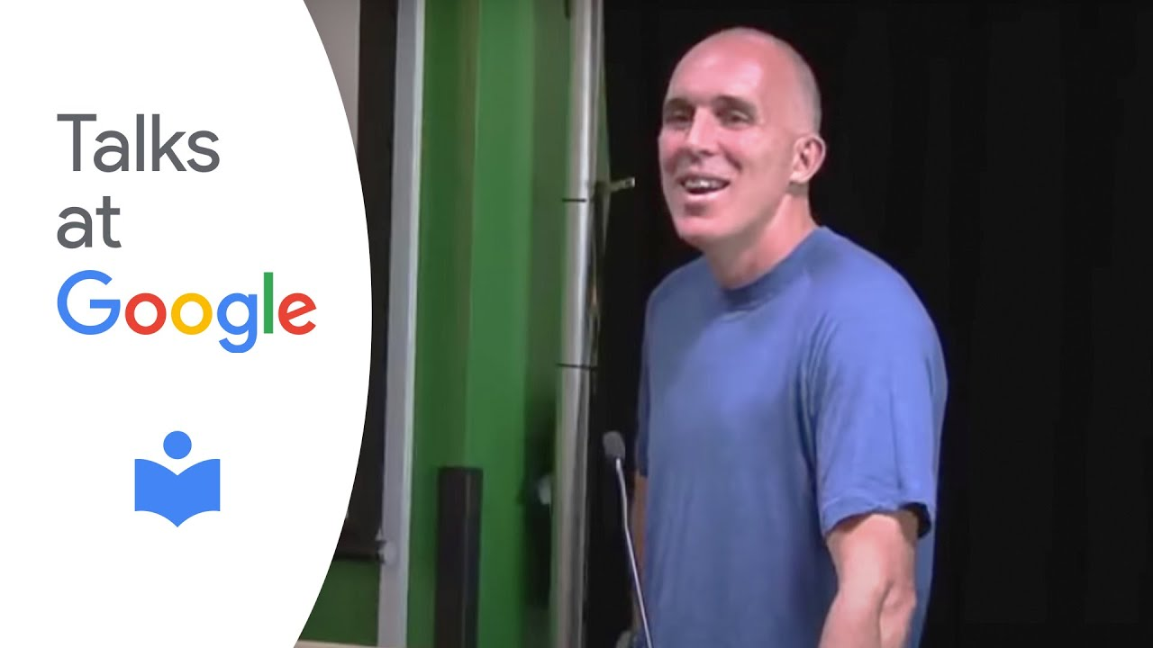 Christopher McDougall | Talks at Google