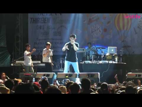 Jevin Julian - Beatbox Freestyle (Live at Galaxee Nostravelta 2016)