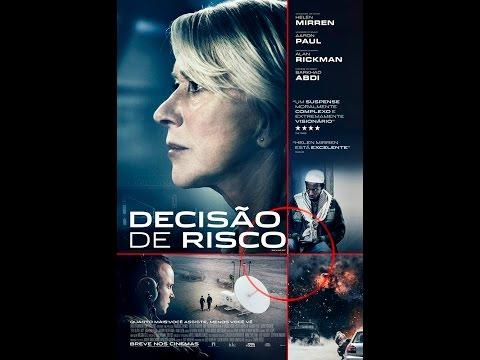 Trailer do filme O Risco de uma Decisão