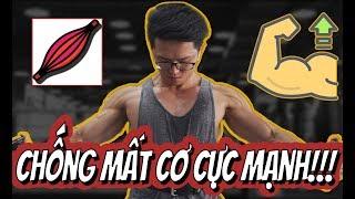 EP 98: MẤT CƠ khi GIẢM MỠ? Mặt Trái bạn cần biết!   An Nguyen Fitness