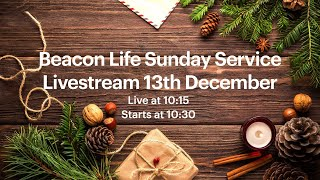 Sunday Service 13th December - The Christmas We Didn't Expect: Unexpected Joy