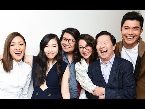 Screen Times: Crazy Rich Asians