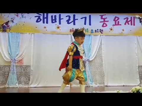 인절미와 총각김치 | 전래동요 | 인기동요 | 김치동요 | 예림TV