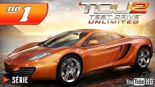 Test Drive Unlimited 2 Série #1 [PT-BR]