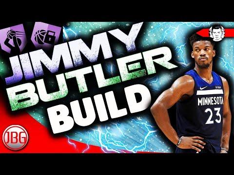96c184c6e8f NBA 2K18 Jimmy Butler ARCHETYPE for MyCAREER - NBA 2K18 Tips by  JackedBillGaming