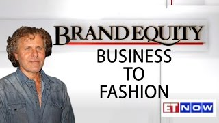 Business To Fashion with Renzo Rosso | Brand Equity