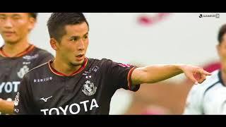 明治安田生命J1リーグ 第22節 横浜FMvs名古屋は2018年8月15日(水)日...