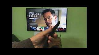 Best 4K UHD TV To Buy - Samsung 55MU7000 Review