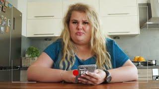 Zdecydowała się na jedną z najniebezpieczniejszych diet odchudzających! [Dieta czy cud]