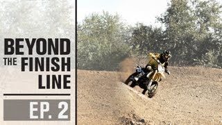 Rockstar Energy Racing | Beyond The Finish Line : EP2...