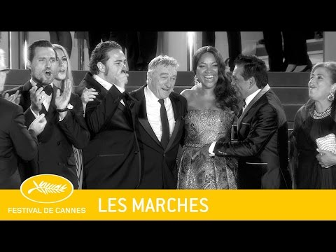 HANDS OF STONE - Red Carpet - EV - Cannes 2016