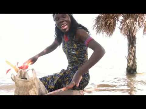 Yesu Imai iso ijo Mary Mwanika