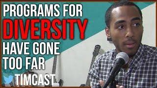 Diversity Programs Have Gone Too Far (ft/Coleman Hughes) thumbnail