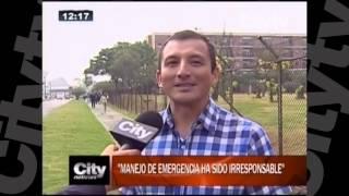 Hoy Bogotá es más contaminada que Pekín   Citytv   Cit
