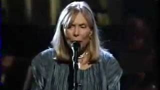 Joni Mitchell   Both Sides Now Live 2000
