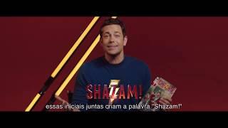 Shazam - Fatos Incríveis