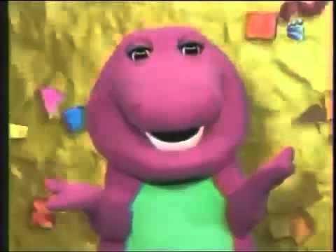 Barney Says Segment (Tick Tock Clocks!) (Spanish Version)