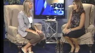Good Day: Interview - Jessica Blair Aug 16th, 2011