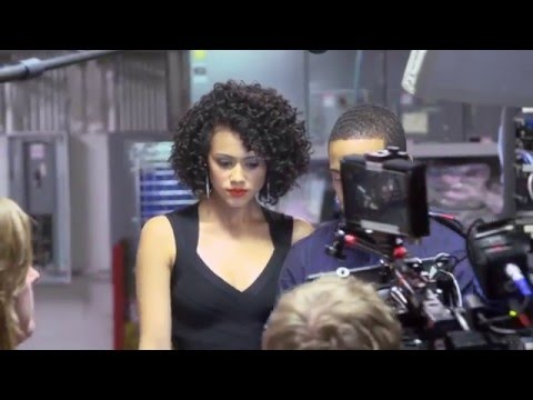 Furious 7 Behind the Scenes Part 9