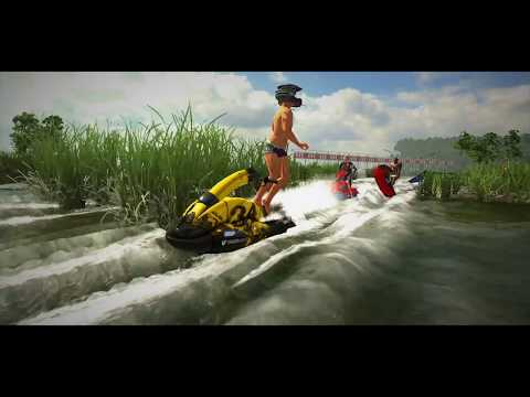 Aqua Moto Racing Utopia - Video