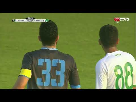 EMIRATES VS DIBBA - PART 1