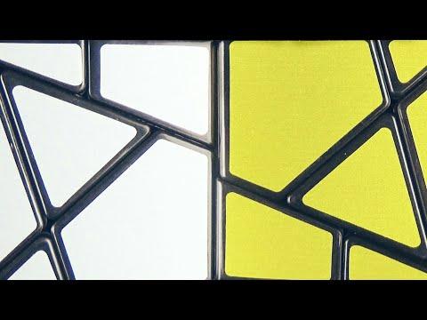 El diseño que ROBARON a Tony Fisher!!! EL GOLDEN CUBE!
