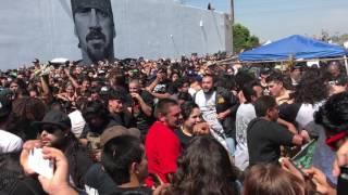 Clap Like Ozzy- Suicidal Tendencies Free Show in Los Angeles 6-4-17