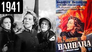 Major Barbara - Full Movie - GREAT QUALITY (1941)