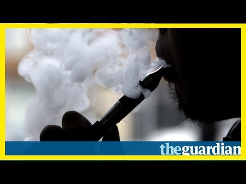 E-cigarettes containing nicotine linked to raised heart attack risk