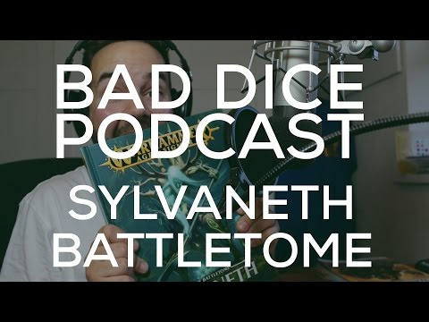 Sylvaneth Battletome Review – The Bad Dice Podcast