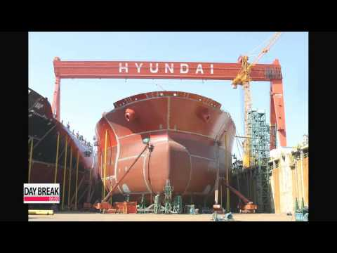 Hyundai Heavy Industries launches mobile powership project