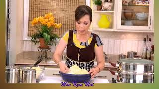 Uyen Thy's Cooking - Xôi Bắp