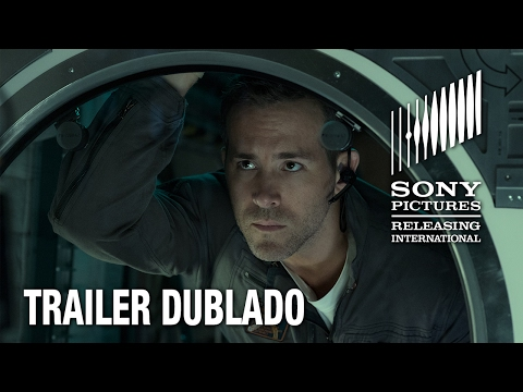 Vida | Trailer Dublado 2 | 20 de abril nos cinemas