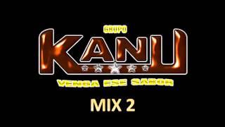 GRUPO KANU MIX 2