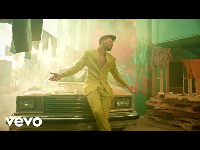 Prince Royce - Yo Te Soñé (ALTER EGO Video)