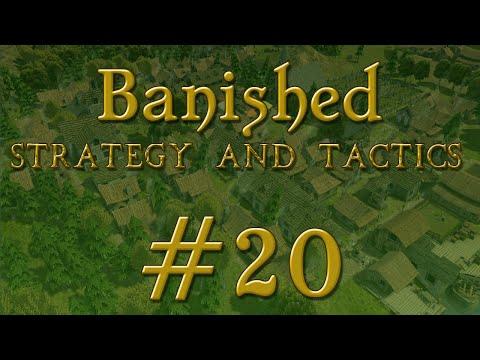 Banished Strategy & Tactics 20: Northern Exposure