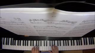 初級者のピアノソロ用にアレンジしました。 作詞 篠原誠 作曲 島袋優 ピ...