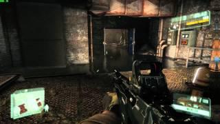Crysis 3 - 2-Way SLI GTX 780Ti - Ultra Settings Gameplay Performance