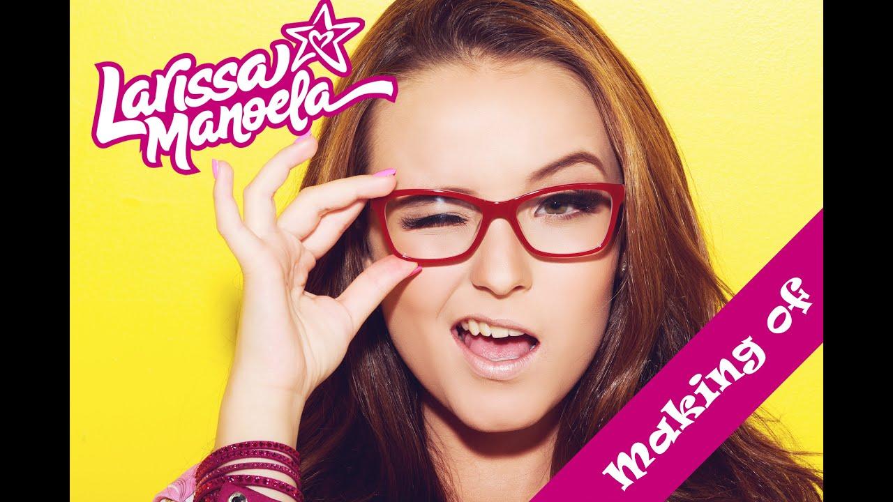 5decfb7d94a46 Larissa Manoela - Making of Coleção Óculos Ferrovia - YouTube