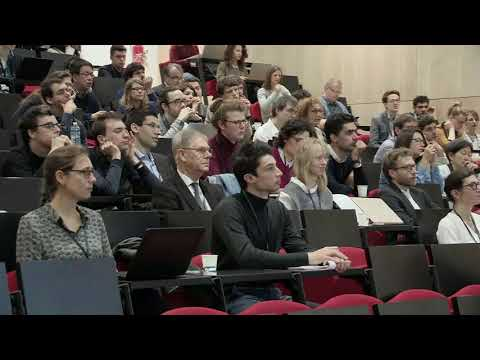 (1/2) AFSE 2018 - Abhijit Banerjee, Jean-Jacques Laffont Lecture - Paris May, 15