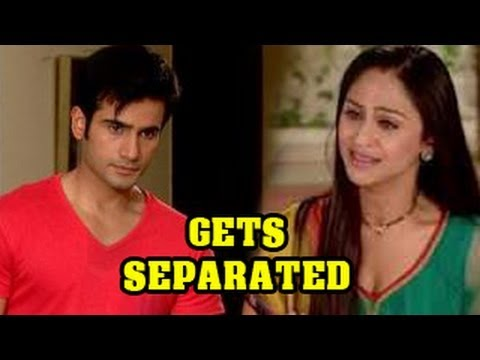 Viren & Jeevika TO GET SEPARATED in Ek Hazaaron Mein Meri Behna Hain 21st  January 2013 EPISODE NEWS