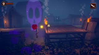 Pirate Island Gameplay (PC Game)