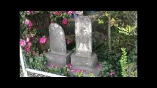 深谷市畠山と周辺の史跡めぐり-15双体道祖神