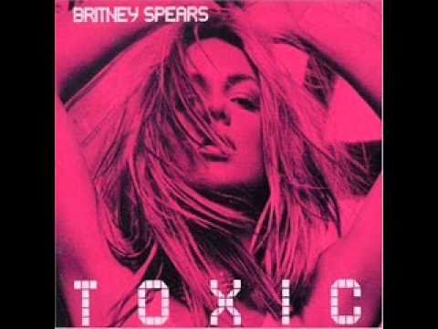 Britney Spears - Toxic (Male Version)