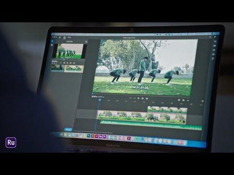 Introducing Premiere Rush | Adobe Creative Cloud