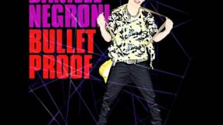Daniele Negroni  Who´s That Girl [Bulletproof]