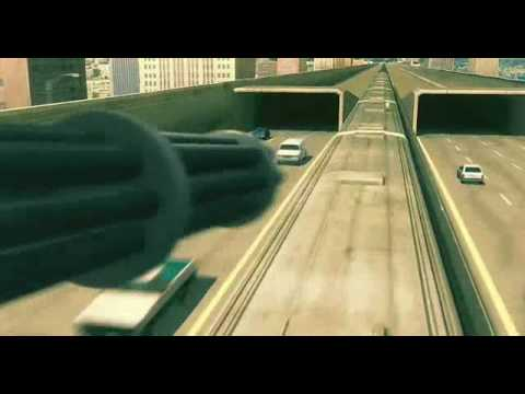 Bolt [2008] - Official Movie Trailer