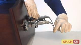 Видео обзор смесителя RAVAK ROSA X070012