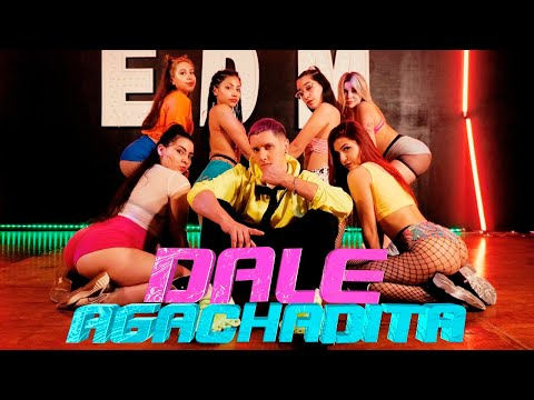 Dale Agachadita – Luam, DJ Chino, Luis Cordoba Remix