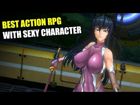 7 Game RPG Android Yang Karakternya S3xy I Best Action RPG With S3xy Character Android